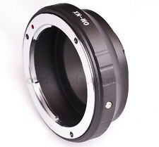 Olympus OM Lens to Samsung NX mount adapter ring NX1100 NX210 NX20 NX300 NX11 5