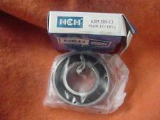 HCH Brand 6205 2RS C3 62052RSC3 Ball Bearing Free Shipping!