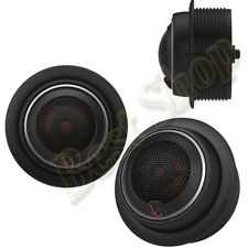"Infinity Reference REF-275TX 3/4"" Textile Dome Tweeters (Sold By Pair)"