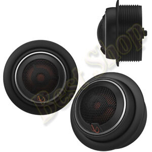 """Infinity Reference REF-275TX 3/4"""" Textile Dome Tweeters (Sold By Pair)"""