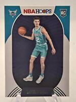2020-21 NBA Hoops LaMelo Ball ROOKIE CARD Base #223 CHARLOTTE HORNETS B17