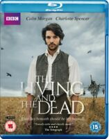 The Living And The Dead Blu-Ray Nuovo (BBCBD0372)