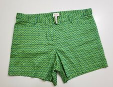 laundry woman ladies size 8 Dress Shorts Casual summer SHORT FLAT FRONT