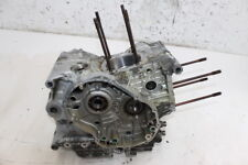 2007 DUCATI MULTISTRADA 1100 S ENGINE MOTOR CRANKCASE CRANK CASES BLOCK MATCHING