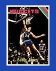 1975-76 Topps Basketball Cards 42