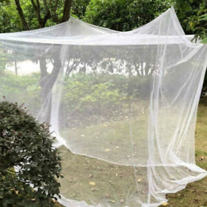 Large Scale Camping Mosquito Net Indoor And Outdoor Storage Bag Mosquito Net JN