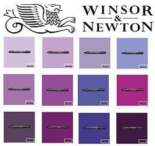 Winsor & Newton Promarkers Pens Purple Plum Markers Art Drawing Letraset Student