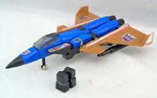 Transformers Original G1 1985 Decepticon Jet Dirge Complete #2