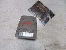 OPEL Astra J mk6 1.7 CDTI 2009+ luz interior guarnecido de la consola