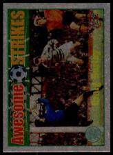 Futera Celtic Fans' Selection 1997-1998 (Chrome) Craig Burley #58
