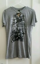 Mens ARMY graphic tee size Small NWT