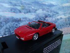 1/43 Bang  (Italy)  Ferrari 348 stradale