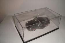 Jouef Evolution 1017 Porsche 911 RS 2.7L Black. 1/43