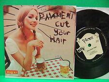 "Pavement Cut Your Hair 1994 7"" EP Indie Rock Stephen Malkmus Matador OLE 082-7"