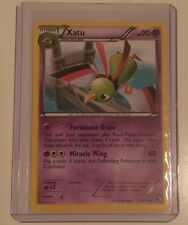 Pokemon Xatu Bw Legendary Treasures #56/113