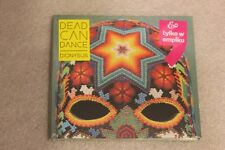Dead Can Dance - Dionysus CD Polish Stickers