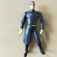 "Magneto X-Men 6"" Action Figure Arm Swinging Action 2000 Marvel"