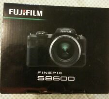 Fuji  camera.S8600 FINEPIX with Fusitu tripod FT-810
