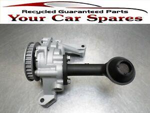 Seat Ibiza Oil Pump 1.6cc TDi Diesel  08-12 Mk4