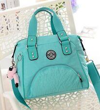 Designer Style Women Lady Fashion Handbag Shoulder CrossBody Messenger Tote Bag