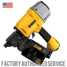 DEWALT DW325C 15°  Coil Framing Nailer 1-3/4 to 3-1/4 WITH FULL WARRANTY!!