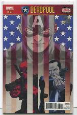 Deadpool #31 Nm Marvel Comics Cbx1S