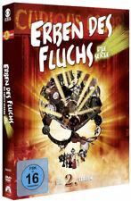 Erben des Fluchs - Die Serie, Die 2. Season [6 DVDs] [DVD] [1989]