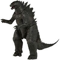 "NECA Godzilla 2014 Classic Black 6"" Action Figure 12"" Head To Tail Movie Doll"
