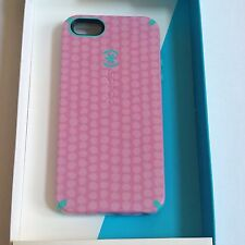 Speck Apple iPhone 5 5s SE Case Candyshell Inked Cover Case Pink NEW