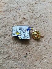 Pin's Pins football soccer Boca Juniors