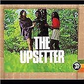 The Upsetter - Trojan CD + Bonus tracks