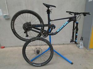 Kona Process 134 CR 29 Full Suspension Bike (2020) - LARGE - BLACK