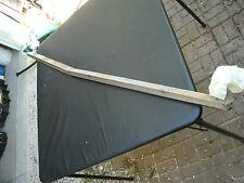 2002 Polaris Edge X 700 Wear Strip-Cooler, P/N 1240097 or 1240147