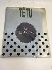 Bas Sans Couture LE BOURGET TÊTU nuance Nuage Taille 2 /nos/sexy/vintage/pin-up