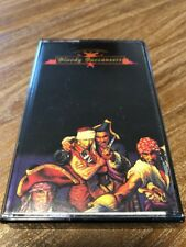 Bloody Buccaneers - Golden Earring - USA First Quake Cassette MC Tape
