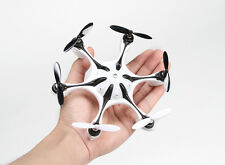 Mini drone Hexacopter X6 Ready to Fly mode 2 or 1 RTF 6 axis gyro lights UK post