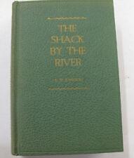 Elizabeth Winthrop Johnson Shack By The River Christopher Publishing House 1938