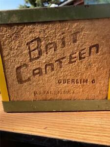 Bait canteen Oberlin