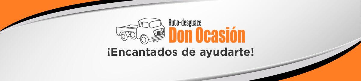 Don Ocasion