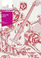 Toile de Jouy Anita Goodesign Embroidery Design Machine CD