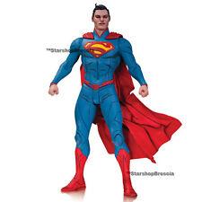 Dc Comics Créateur Série 3 Superman Jae Lee Figurine Articulée