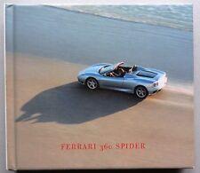 V08339 FERRARI 360 SPIDER