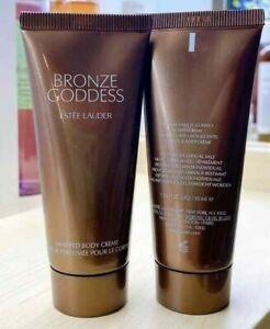 Estee lauder Bronze Goddess Whipped Body Creme Cream 1 oz/ 30 ml