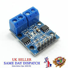 H-bridge Dual L9110S DC Stepper Motor Driver Controller Board Arduino Pi