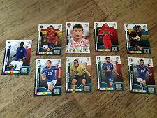 Panini euro 2012 adrenalyn xl-sélection de football 9 cartes-annonce #10
