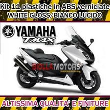 367306+367306A KIT 11 PEZZI CARENE T MAX 530 BIANCO COMPETITION 2012 2013 2014 2
