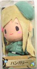 Movic Axis Powers Hetalia APH Plush Doll Figure Hungary Real