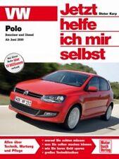WERKSTATTHANDBUCH WARTUNG JETZT HELFE ICH MIR SELBST 276 VW POLO BENZINER DIESEL