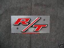 Dodge R/T RT Emblem/Nameplate -  New Mopar/OEM