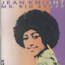 Mr Big Stuff 025218855426 by Jean Knight CD
